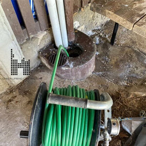 Drain Clearing Projects